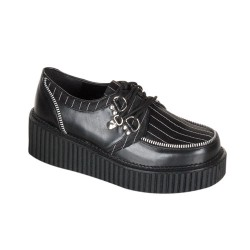 Demonia creeper 113 noir