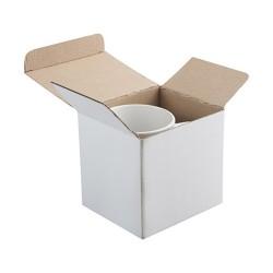 Boîte à mug + Emballage cadeau