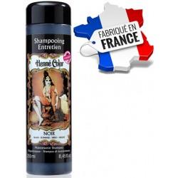 Shampoing entretien Henné...