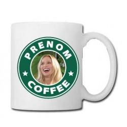 Mug personnalisé avec Logo...