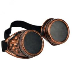 Lunette steampunk vintage