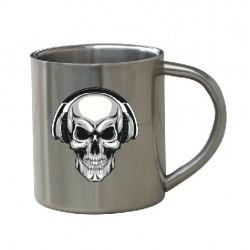 Mug Tasse inox Incassable -...