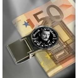 Pince billet en métal -...