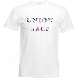 T-shirt drapeaux UNION JACK...