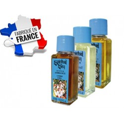 Huile parfumée spiritual...