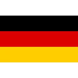 Drapeaux Allemagne