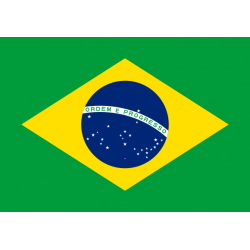 Drapeaux Brésil