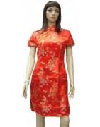 Vêtements asiatique
